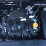 Двигатель Лада Веста 1.8