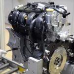 Новый двигатель ВАЗ 21179