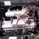 Термостат и соединительные шланги