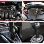 КПП и двигатели конкурентов