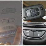Система безопасности машины